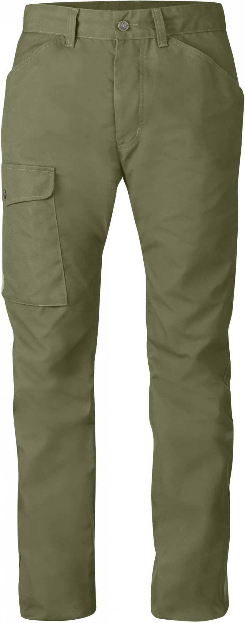 FjallRaven Trousers No. 26 Green-30