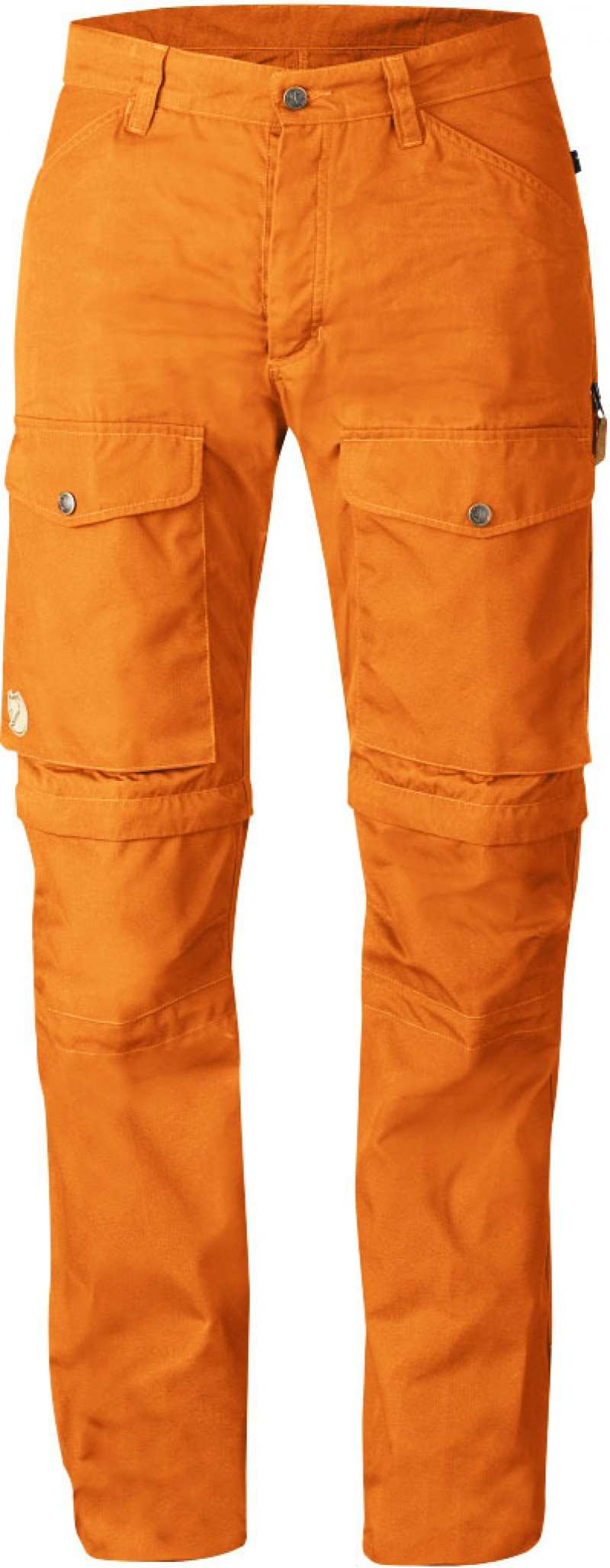 FjallRaven Gaiter Trousers No. 1 Burnt Orange-30