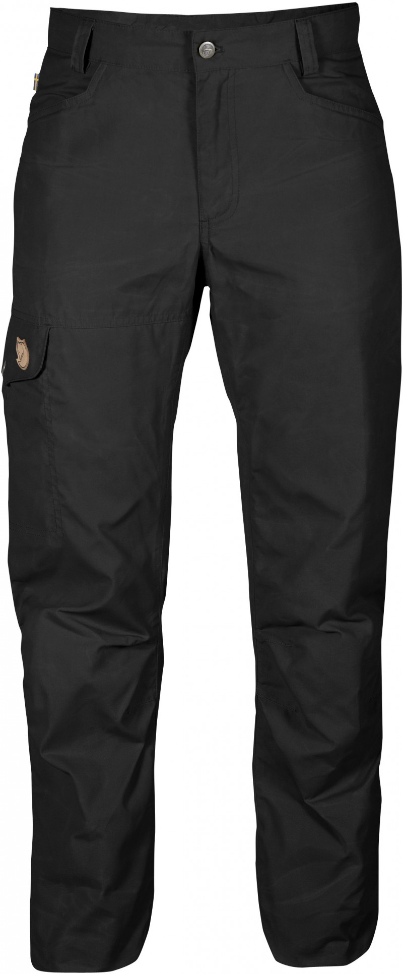 FjallRaven Sandra Trousers Dark Grey-30