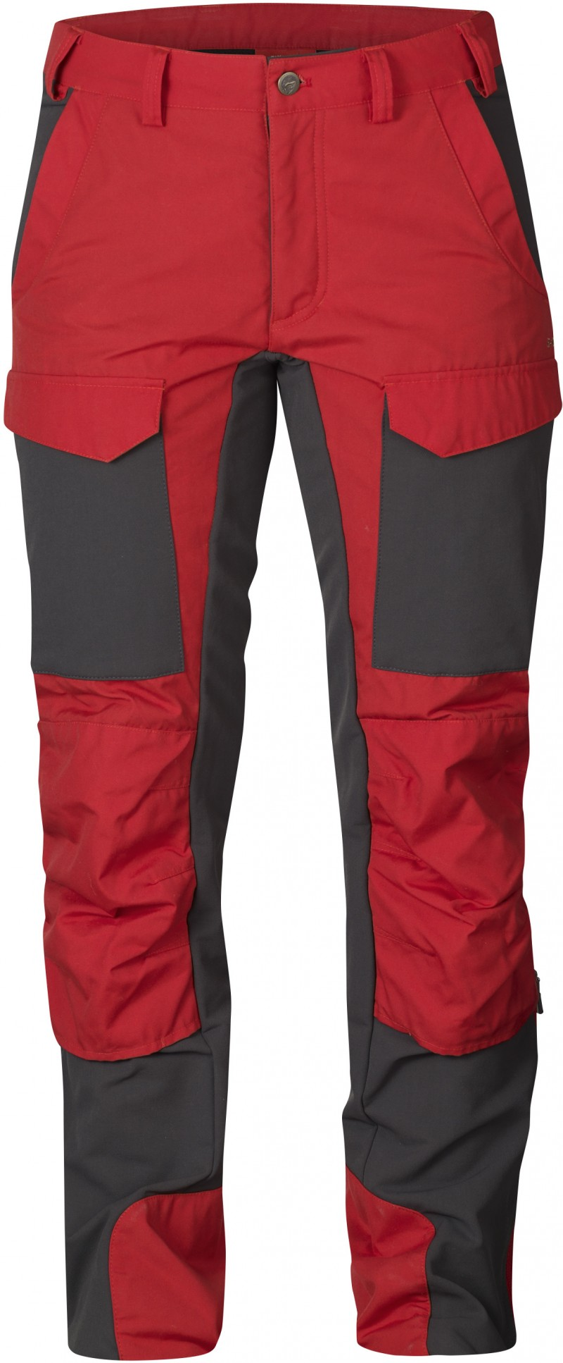 FjallRaven Skare Trousers W. Red-30