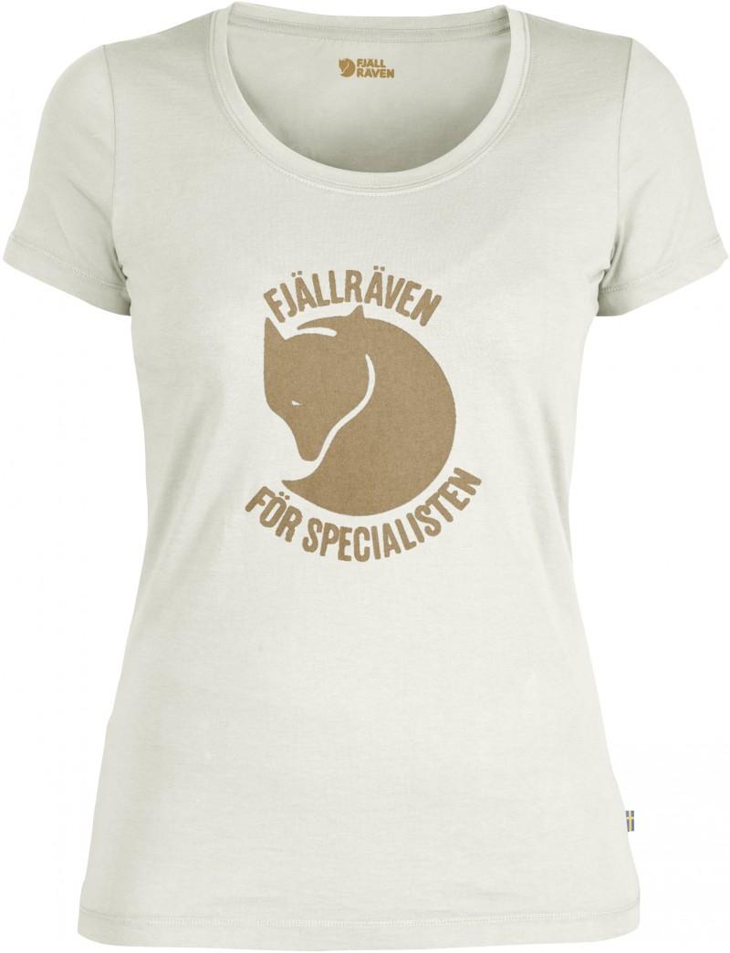 FjallRaven Specialisten T-shirt W. Ecru-30