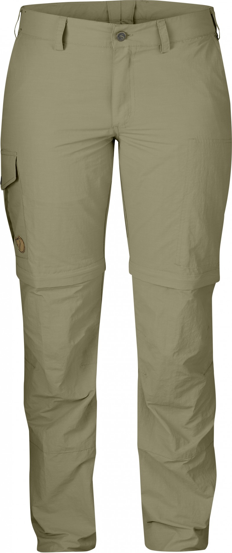 FjallRaven Karla Winter Trousers Light Khaki-30