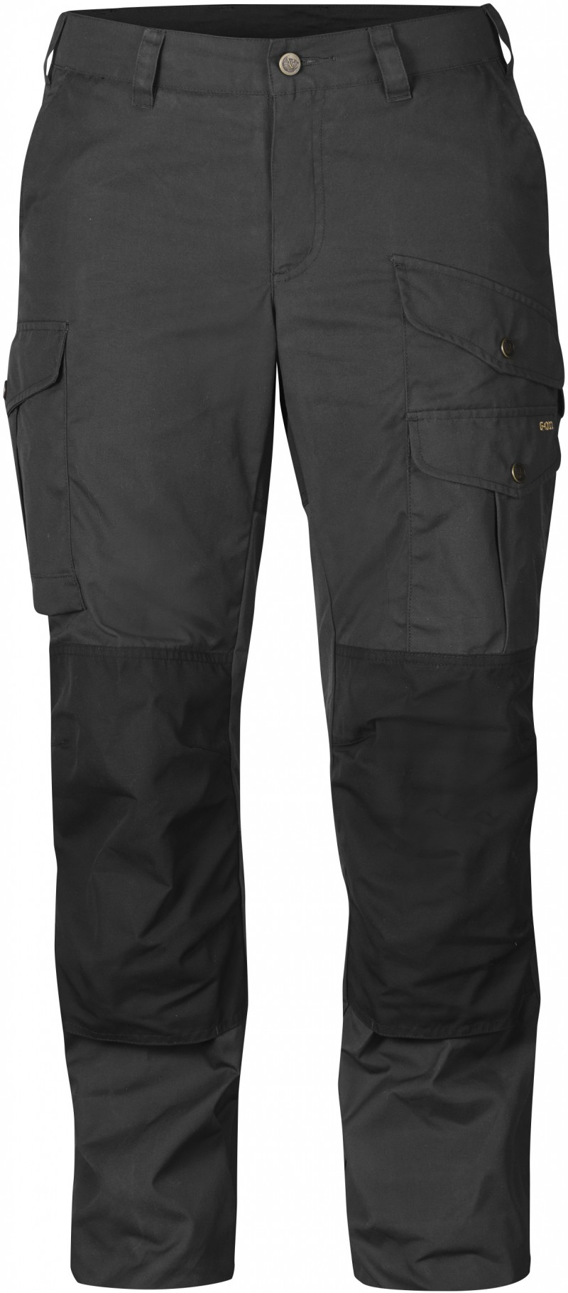 FjallRaven Barents Pro W. Winter Dark Grey-30