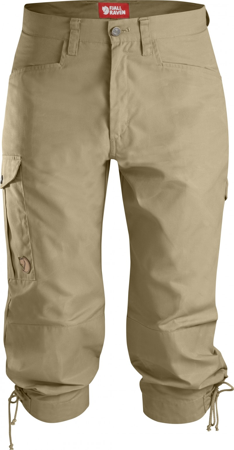 FjallRaven Iceland Knickers W. Sand-30