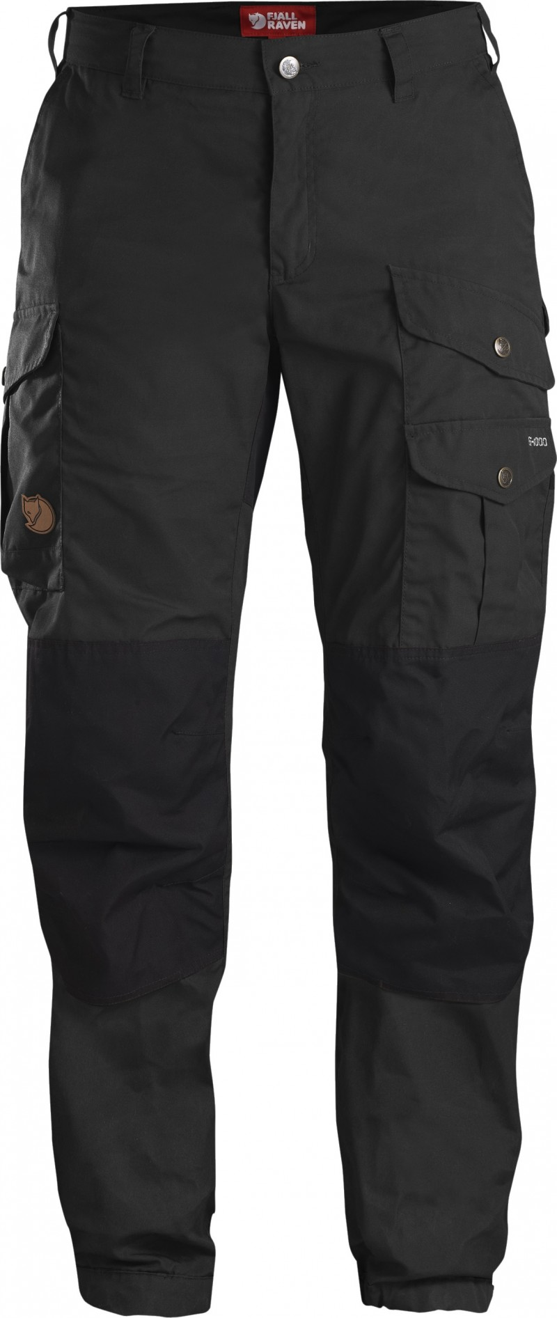 FjallRaven Vidda Pro Hydr.Trousers W. Dark Grey-30