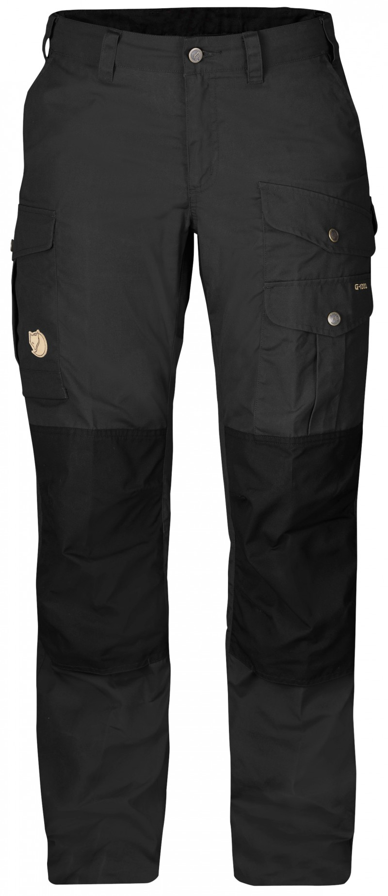 FjallRaven Barents Pro Hydr.Trousers W. Dark Grey-30