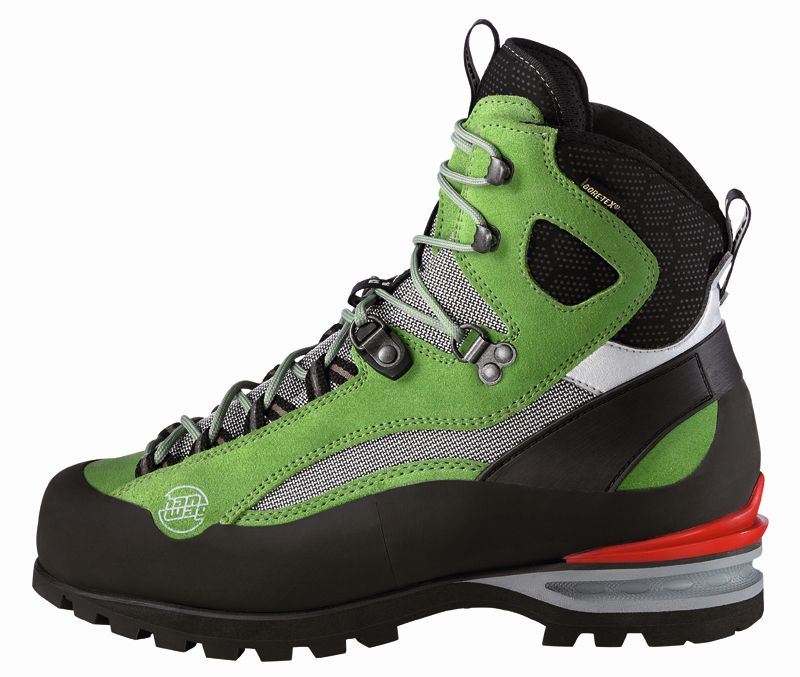 Hanwag Ferrata Combi GTX Birch Green-30