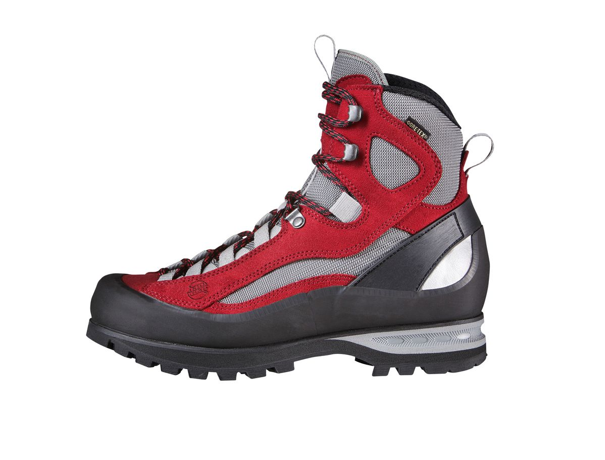 Hanwag Ferrata Junior GTX Rubin-30
