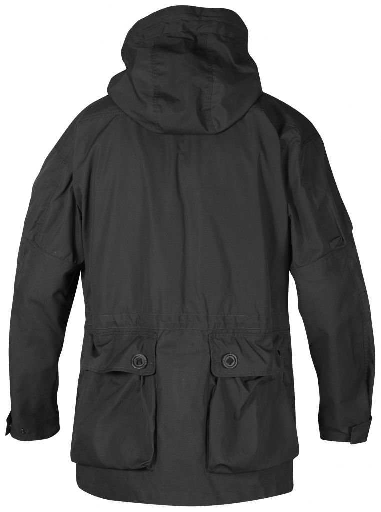 FjallRaven Smock No. 1 Dark Grey-30