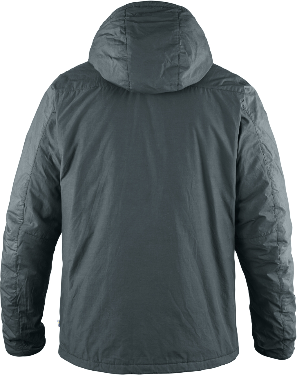 FjallRaven High Coast Padded Jacket Ash Grey-30