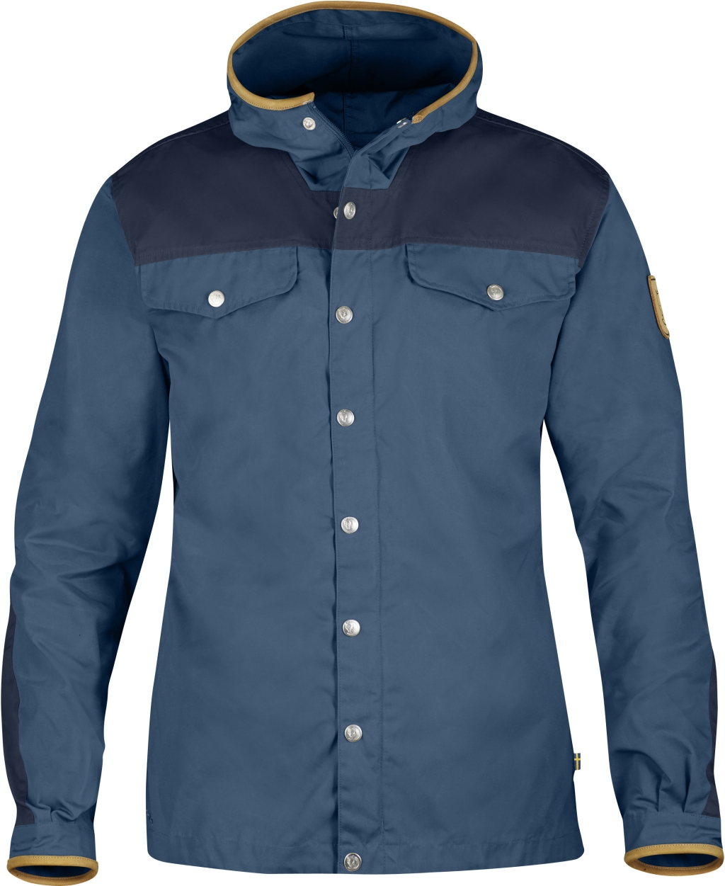 FjallRaven Greenland No. 1 Special Edition Uncle Blue-30