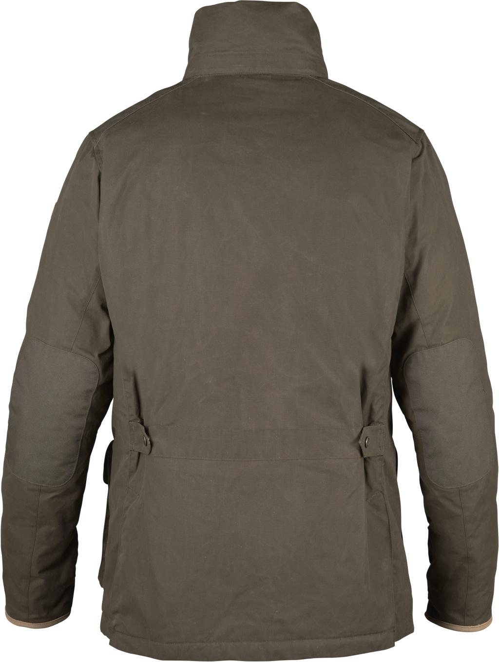 FjallRaven Sormland Padded Jacket Dark Olive-30