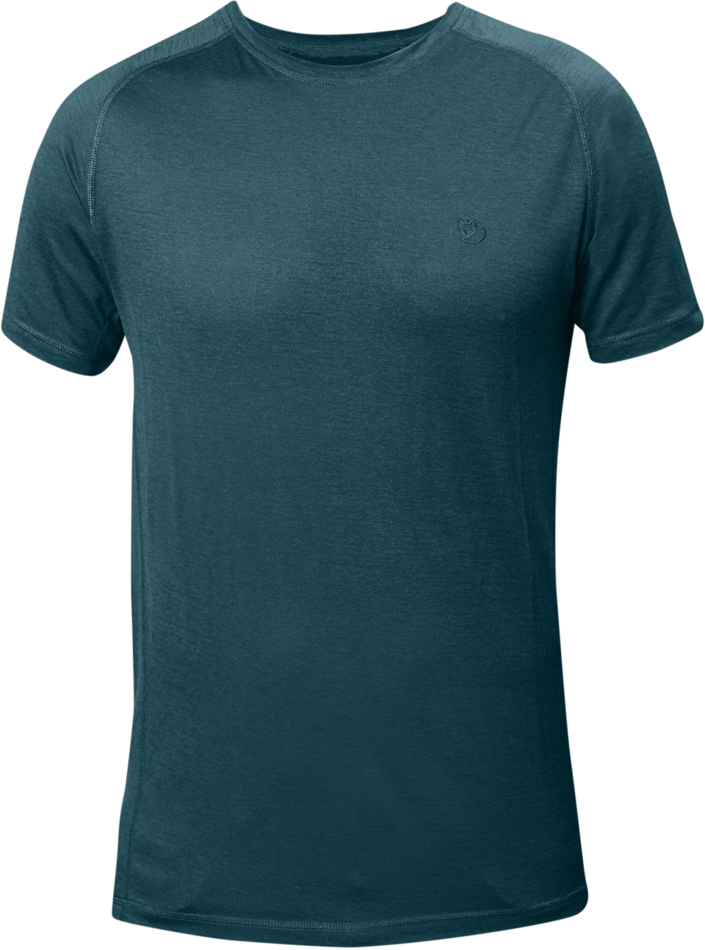FjallRaven Abisko Trail T-shirt Glacier Green-30