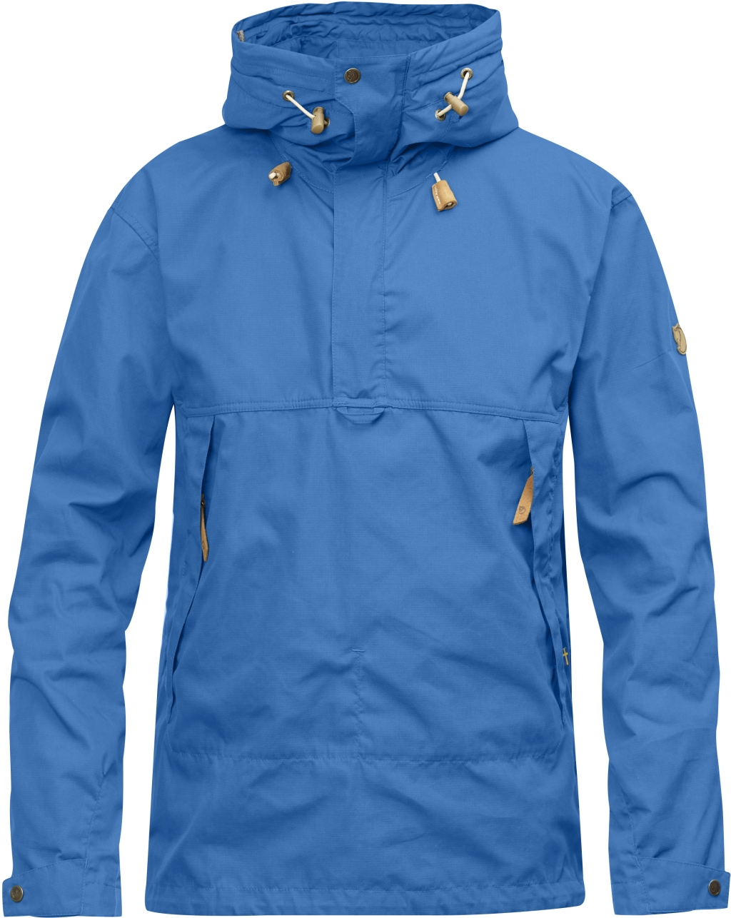 FjallRaven Anorak No. 10 UN Blue-30