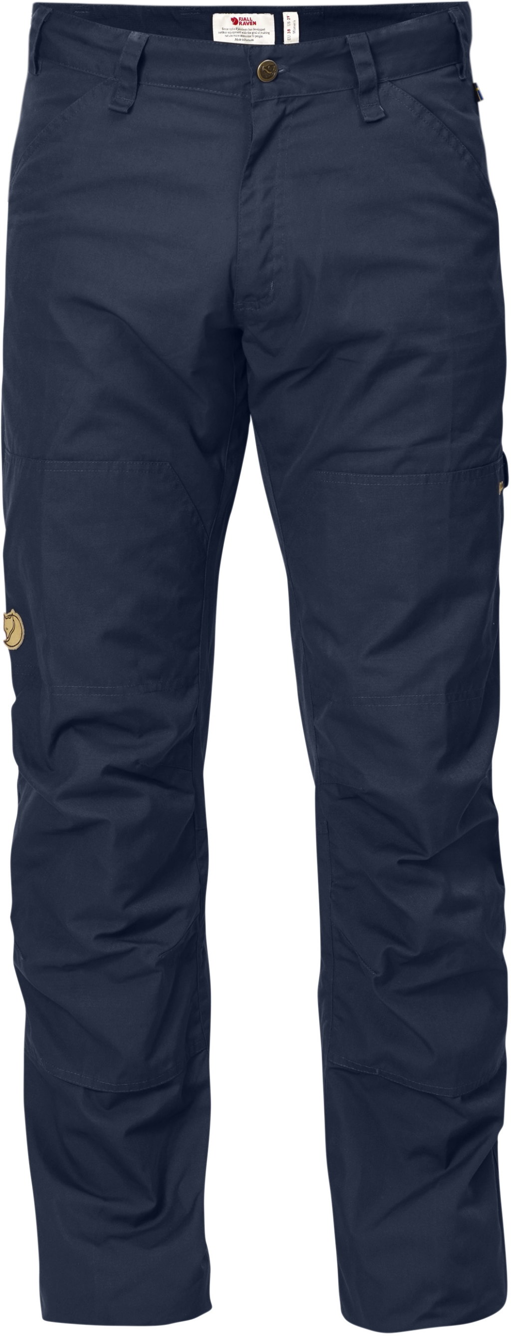 FjallRaven Barents Pro Jeans Dark Navy-30