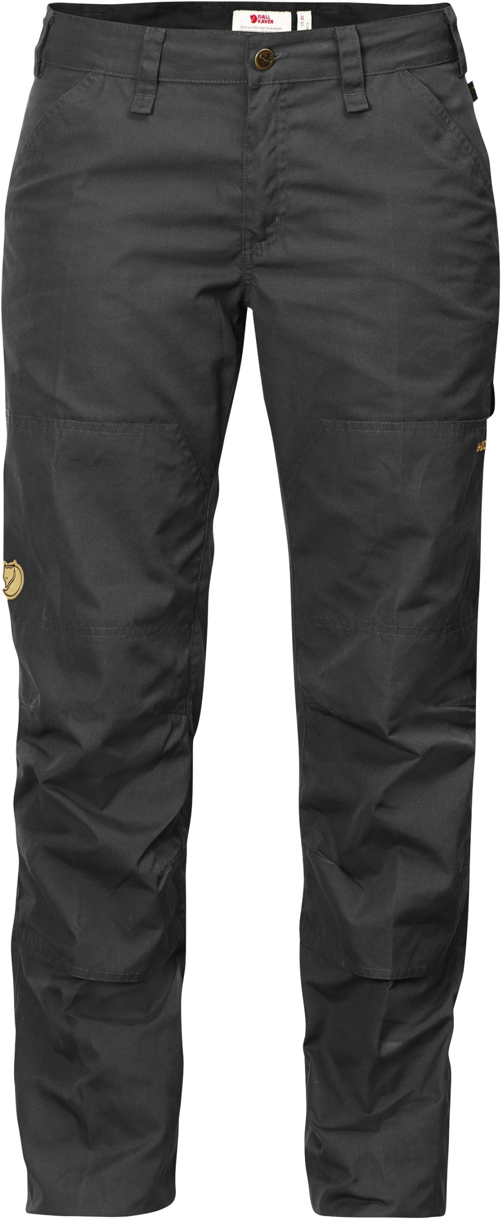 FjallRaven Barents Pro Jeans W Dark Grey-30