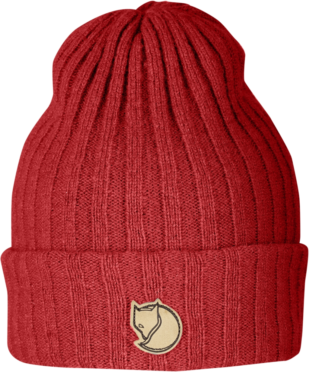 FjallRaven Byron Hat Red-30