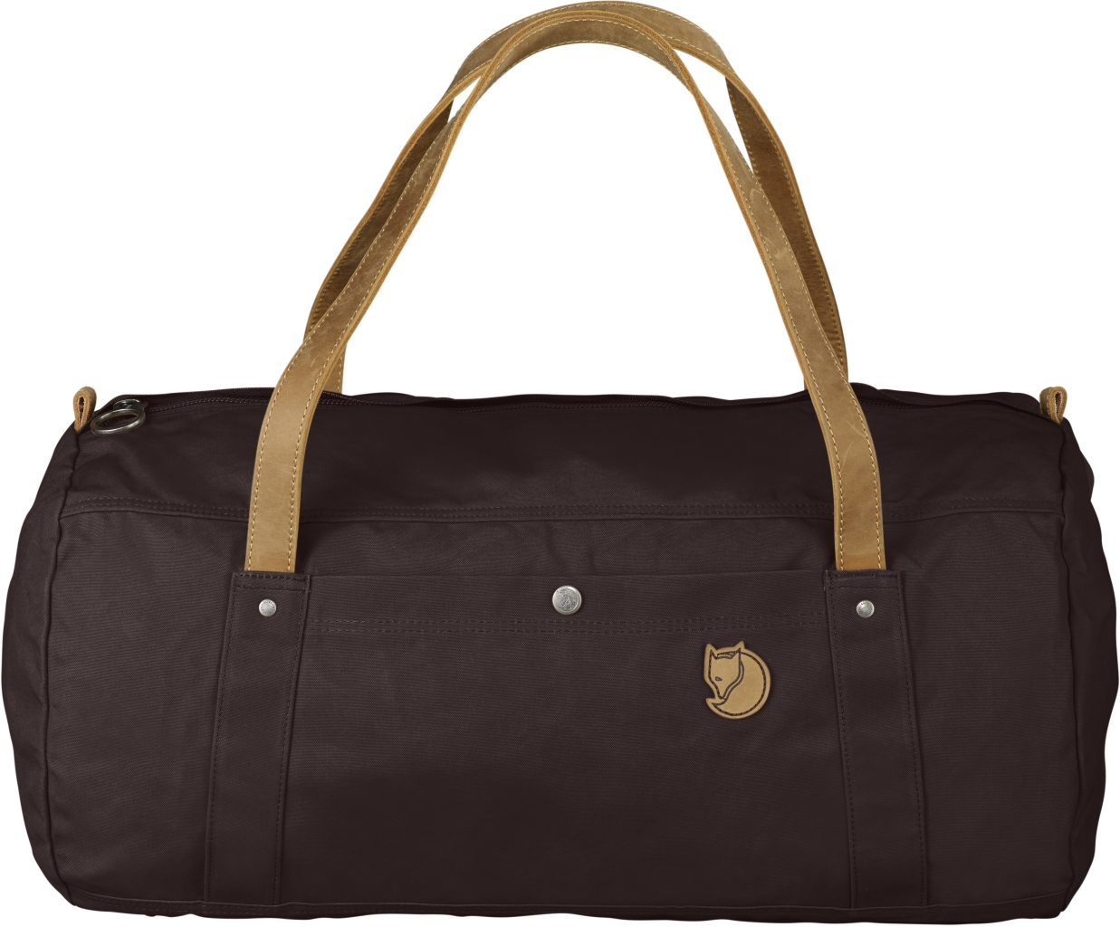 FjallRaven Duffel No.4 Large Hickory Brown-30