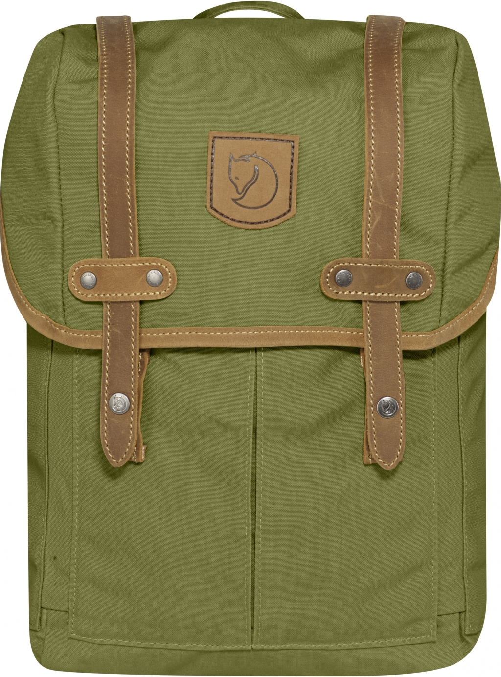 FjallRaven Rucksack No.21 Mini Meadow Green-30