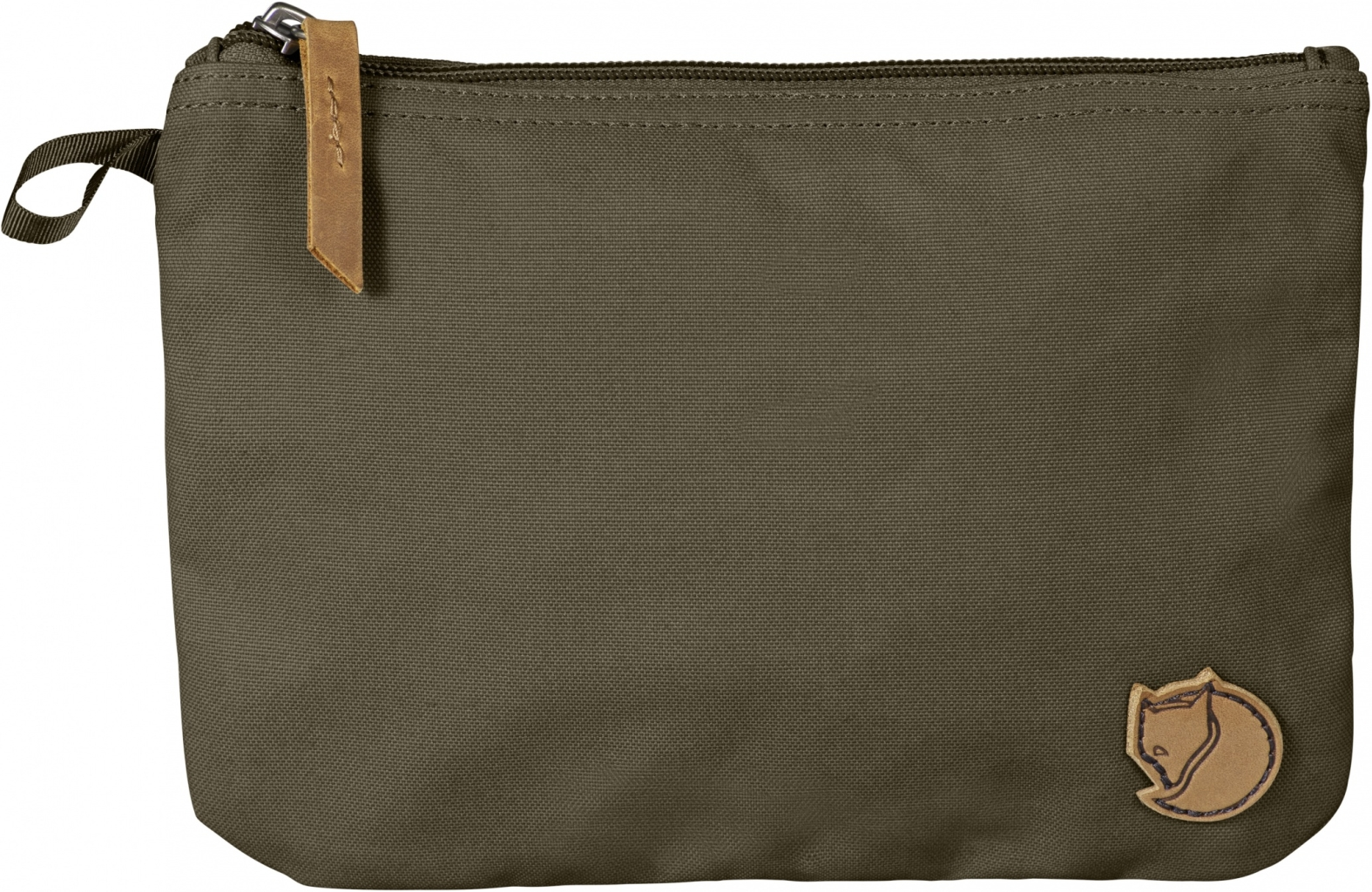 FjallRaven Gear Pocket Dark Olive-30