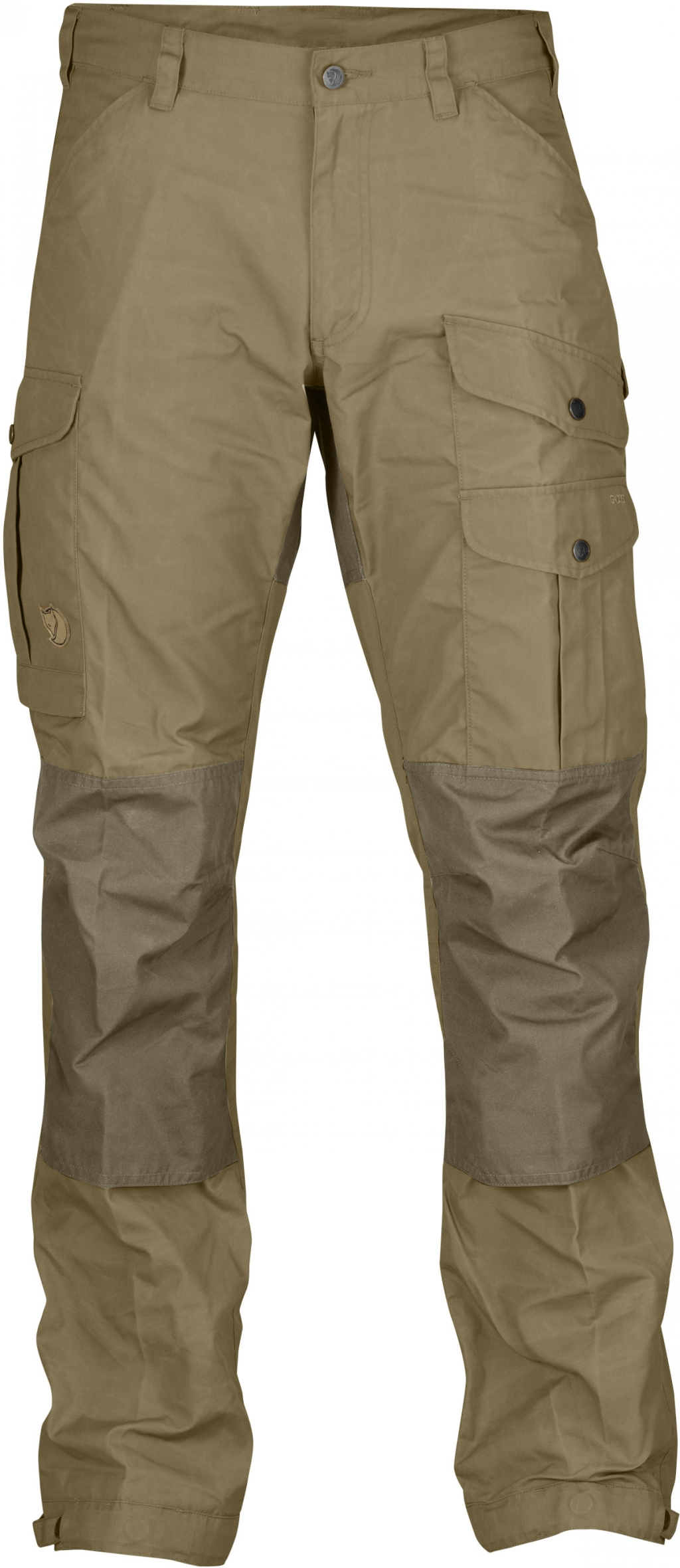 FjallRaven Vidda Pro Trousers Regular Sand-30