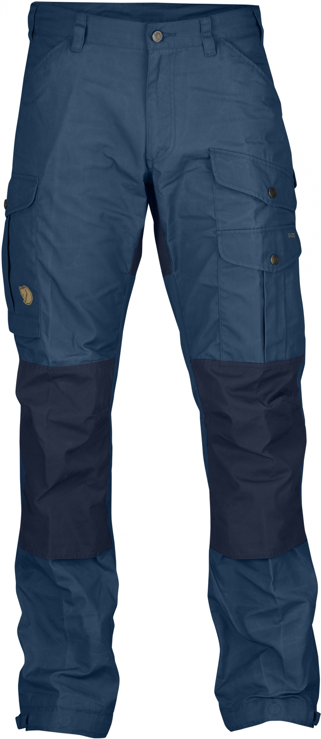 FjallRaven Vidda Pro Trousers Regular Uncle Blue-30