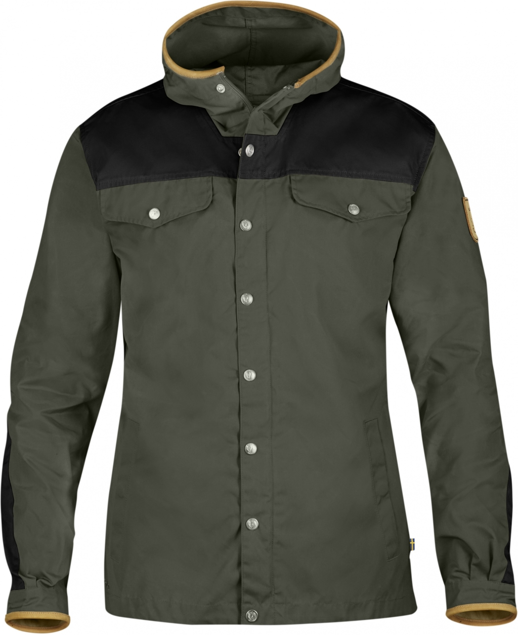 FjallRaven Greenland No. 1 Special Edition Mountain Grey-30