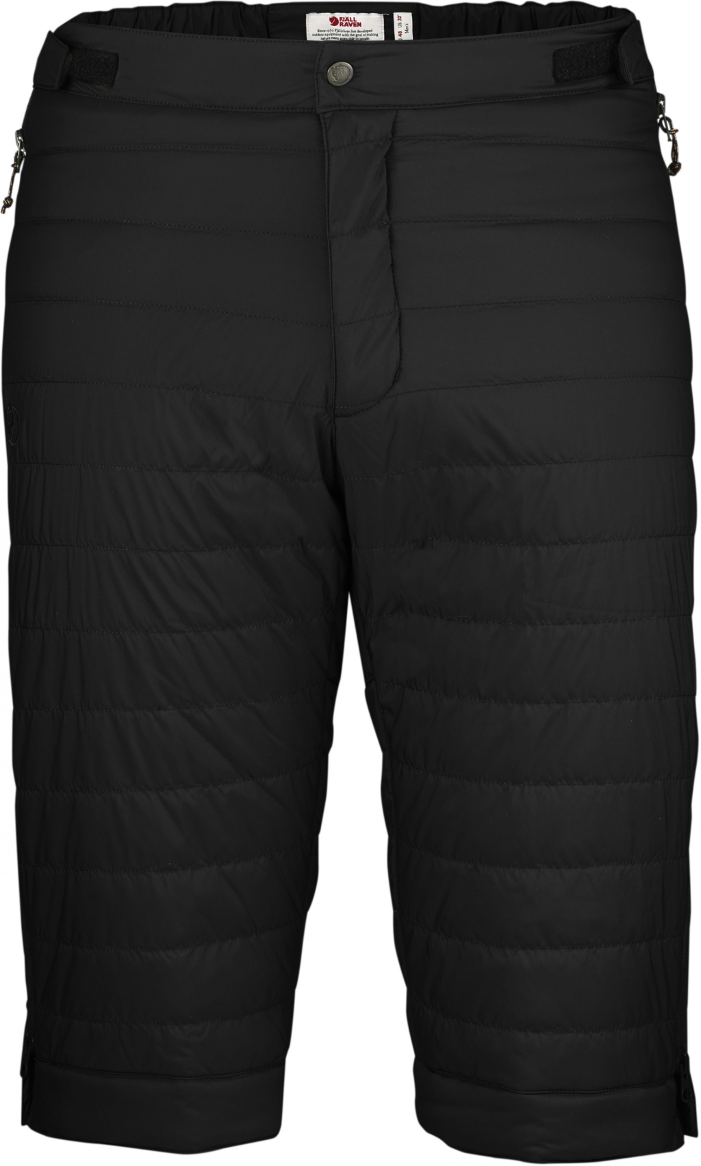 FjallRaven Keb Padded Knickers Black-30