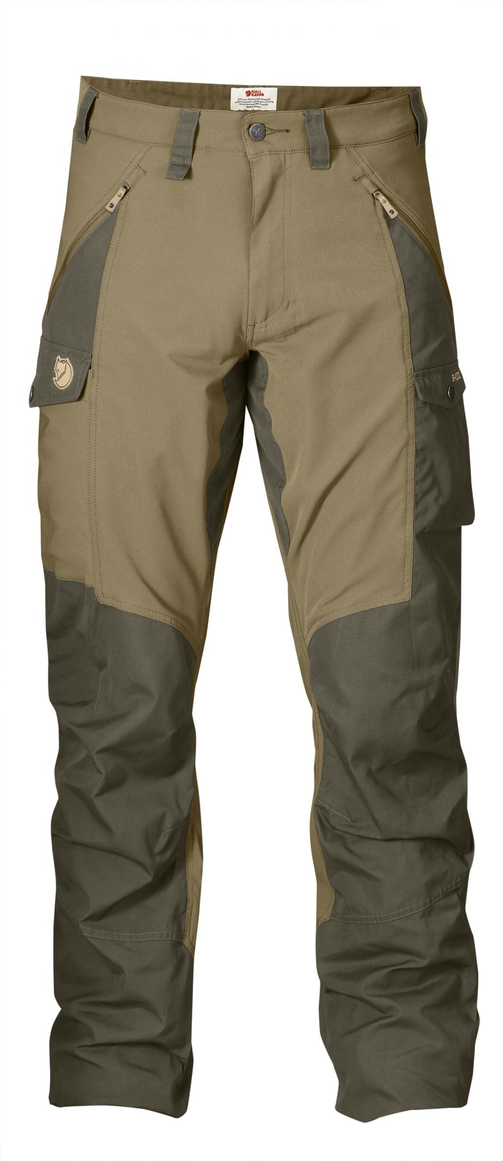 FjallRaven Abisko Trousers Sand-30