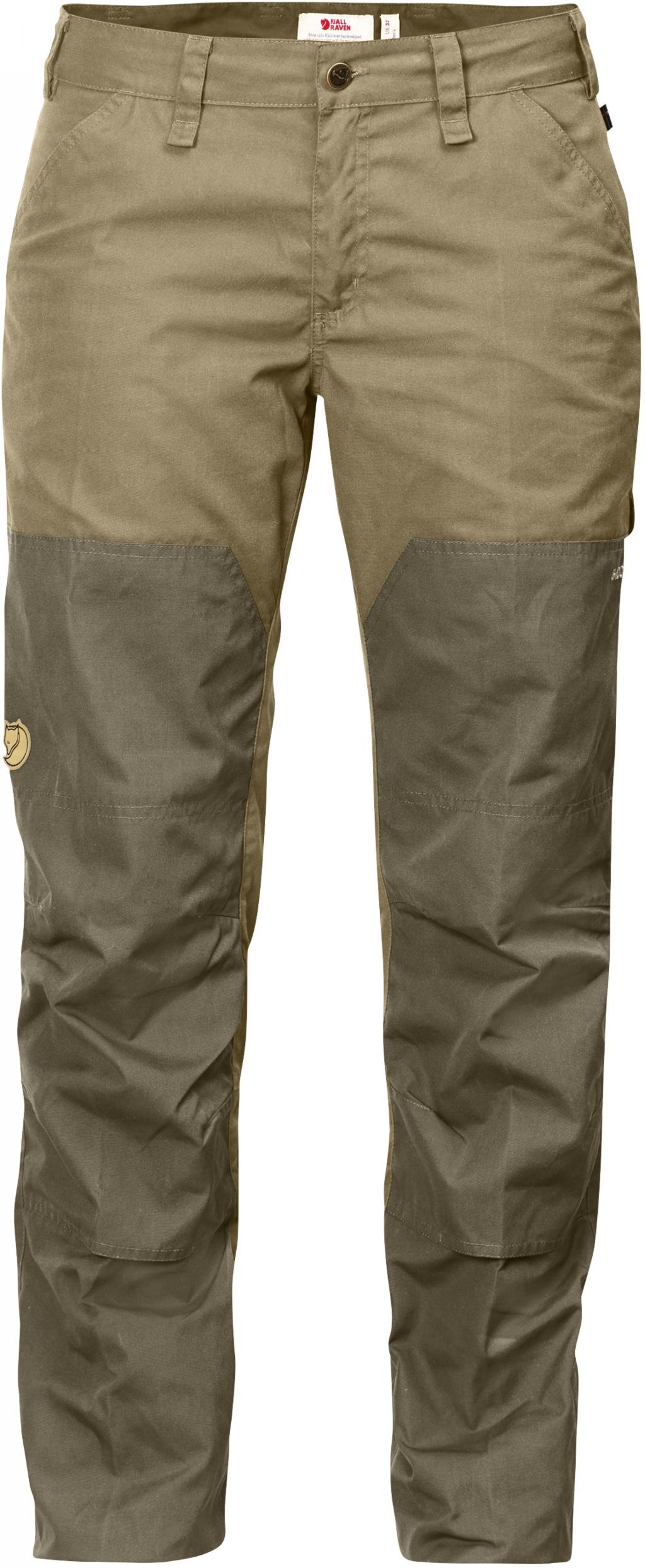 FjallRaven Barents Pro Jeans W Sand-30