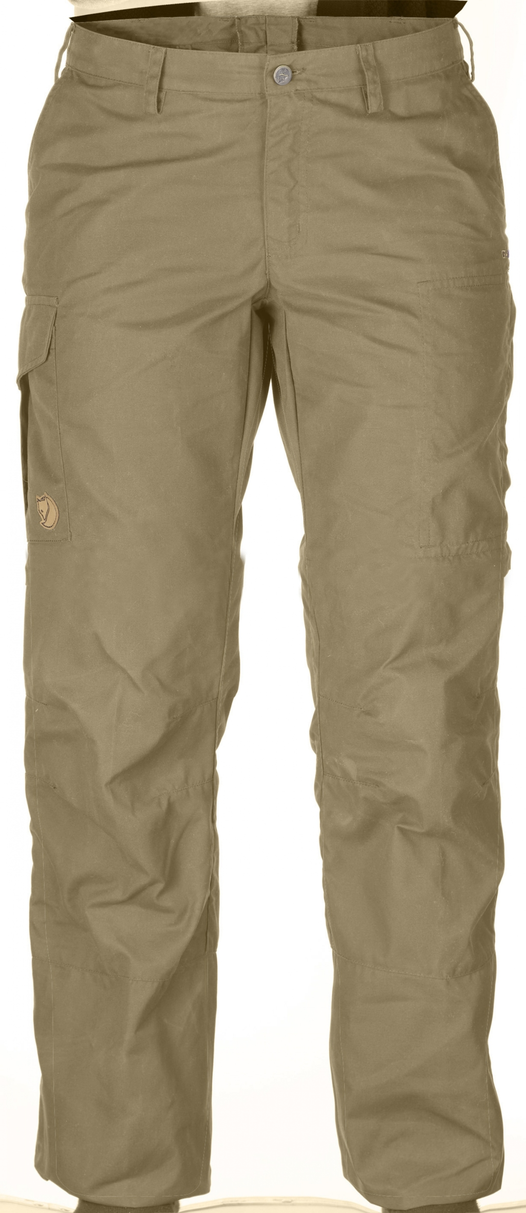 FjallRaven Karla Pro Trousers Curved Sand-30