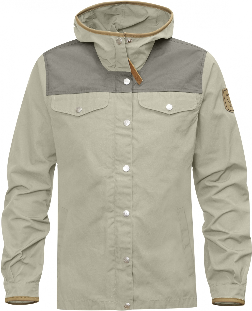 FjallRaven Greenland No.1 Special Edition W Light Beige-30