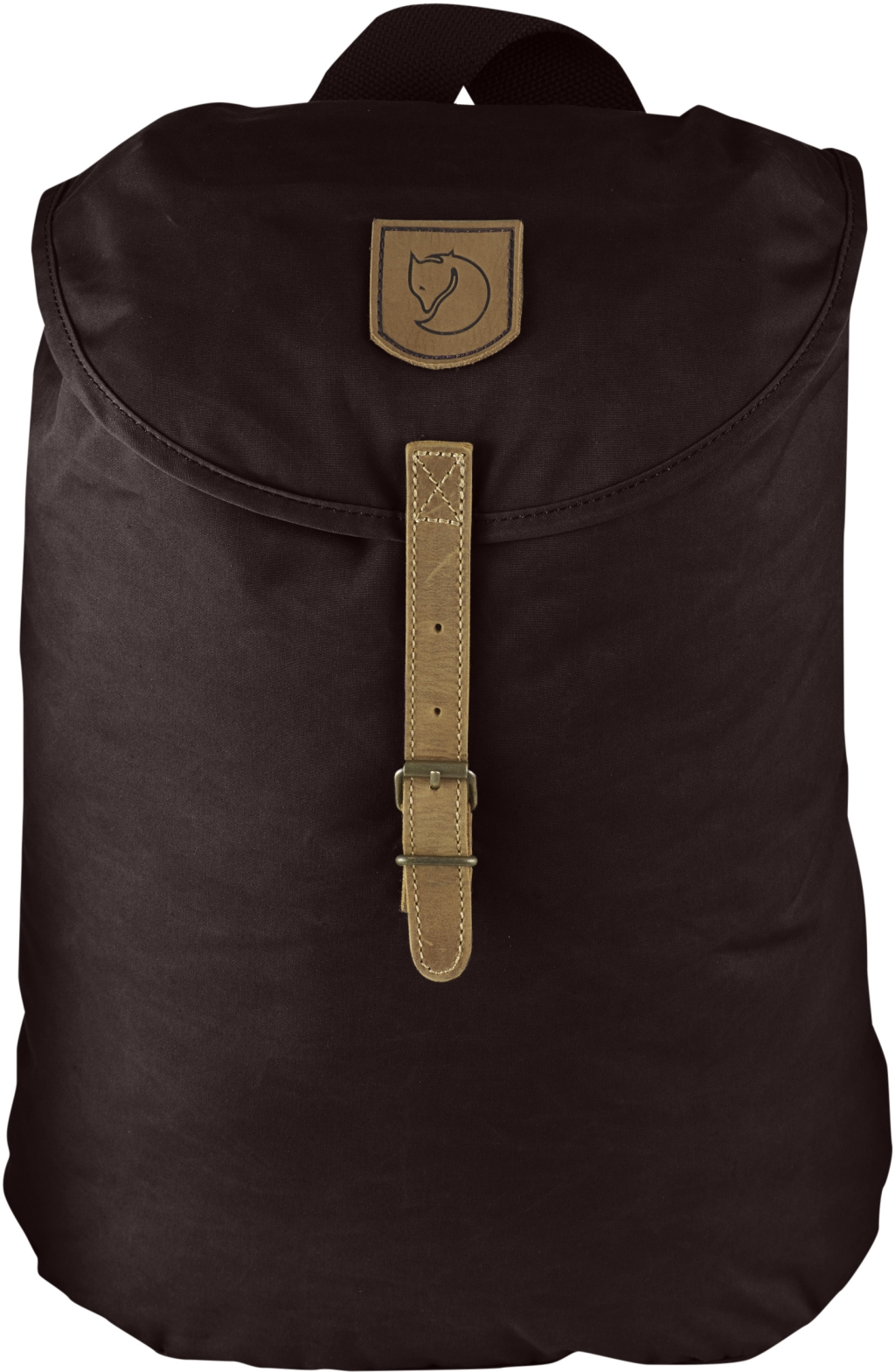 FjallRaven Greenland Backpack Small Hickory Brown-30