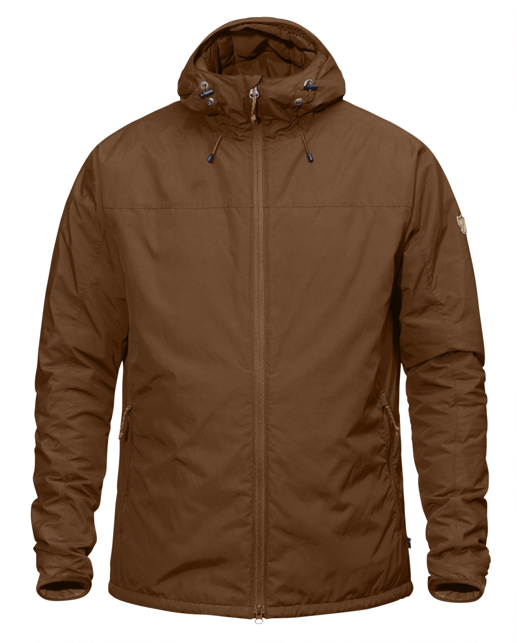 FjallRaven High Coast Padded Jacket Chestnut-30