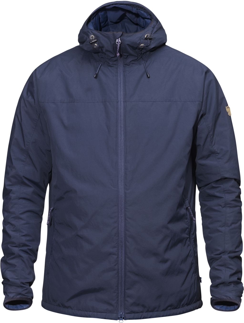 FjallRaven High Coast Padded Jacket Navy-30