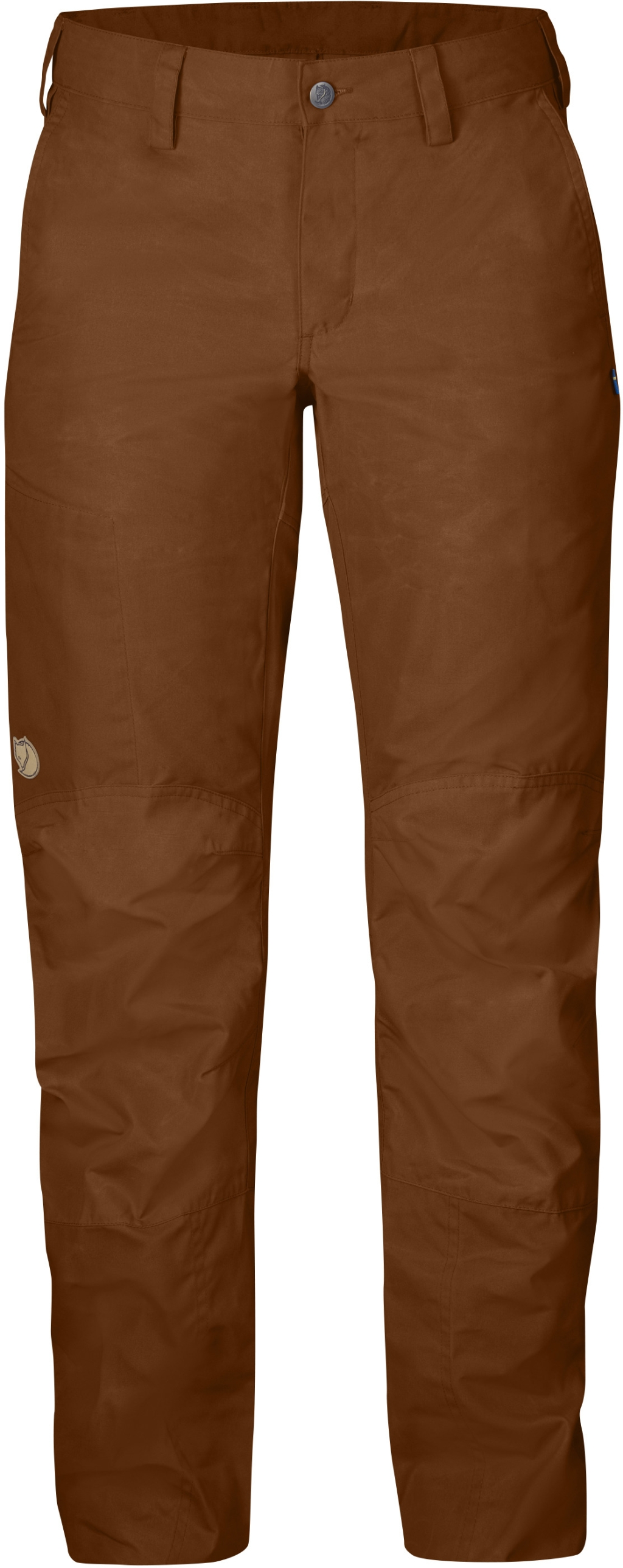 FjallRaven Nilla Trousers Rust-30
