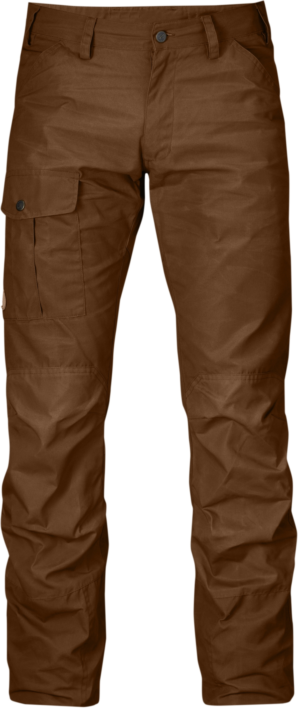 FjallRaven Nils Trousers Chestnut-30