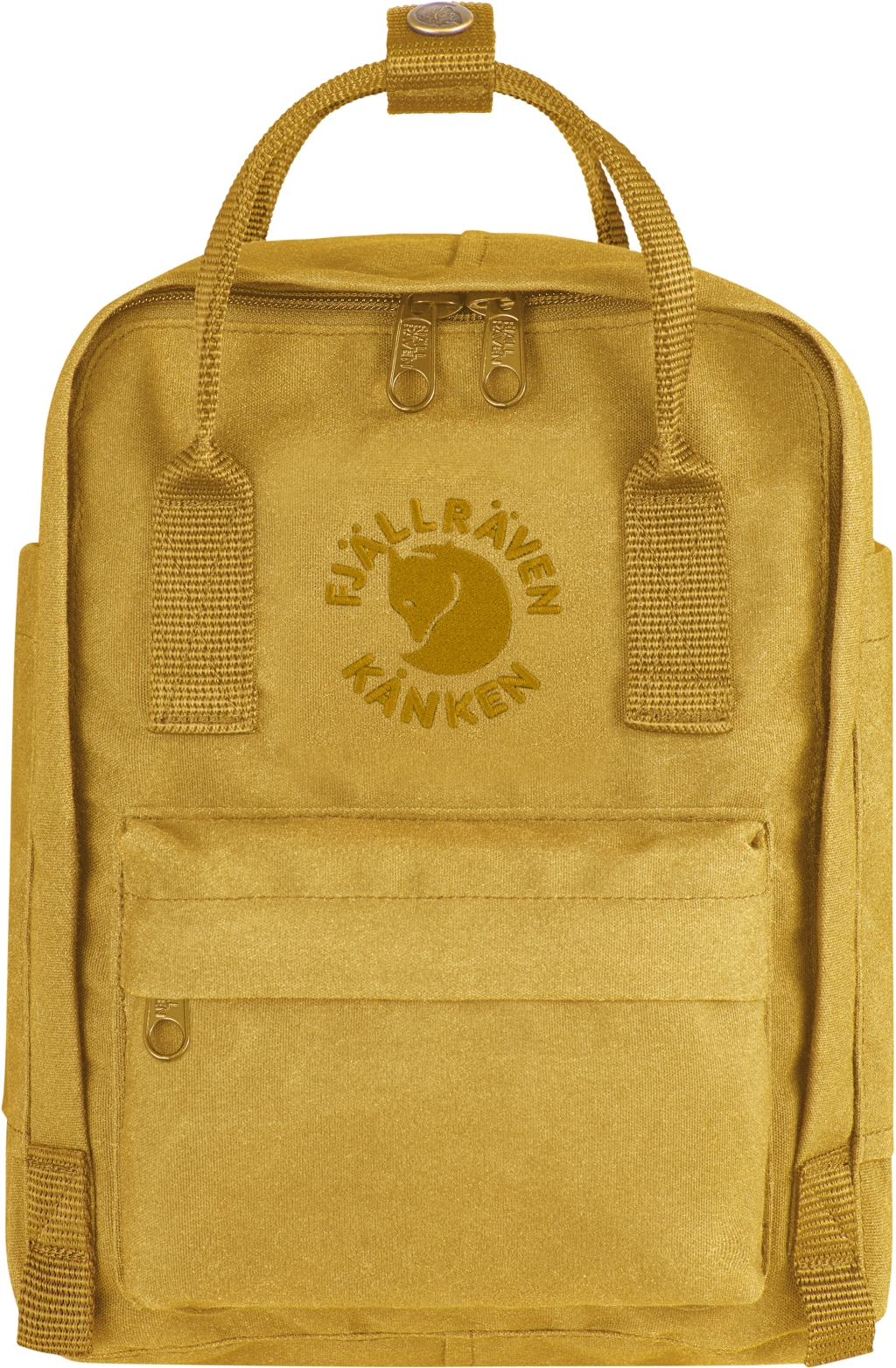 FjallRaven Re-Kanken Mini Sunflower Yellow-30