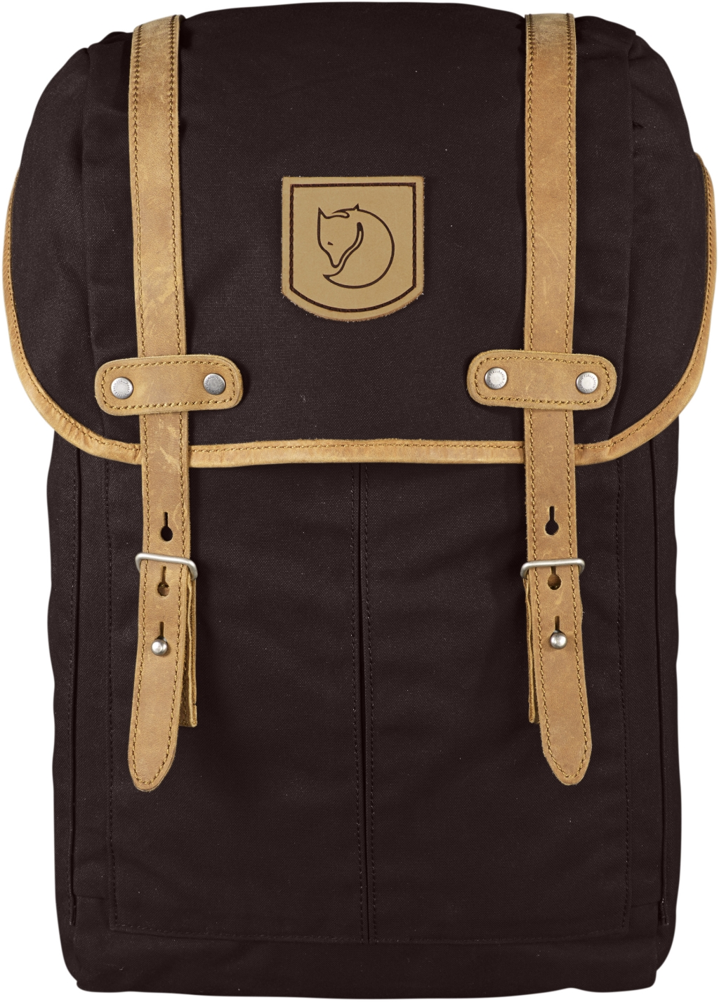 FjallRaven Rucksack No.21 Small Hickory Brown-30