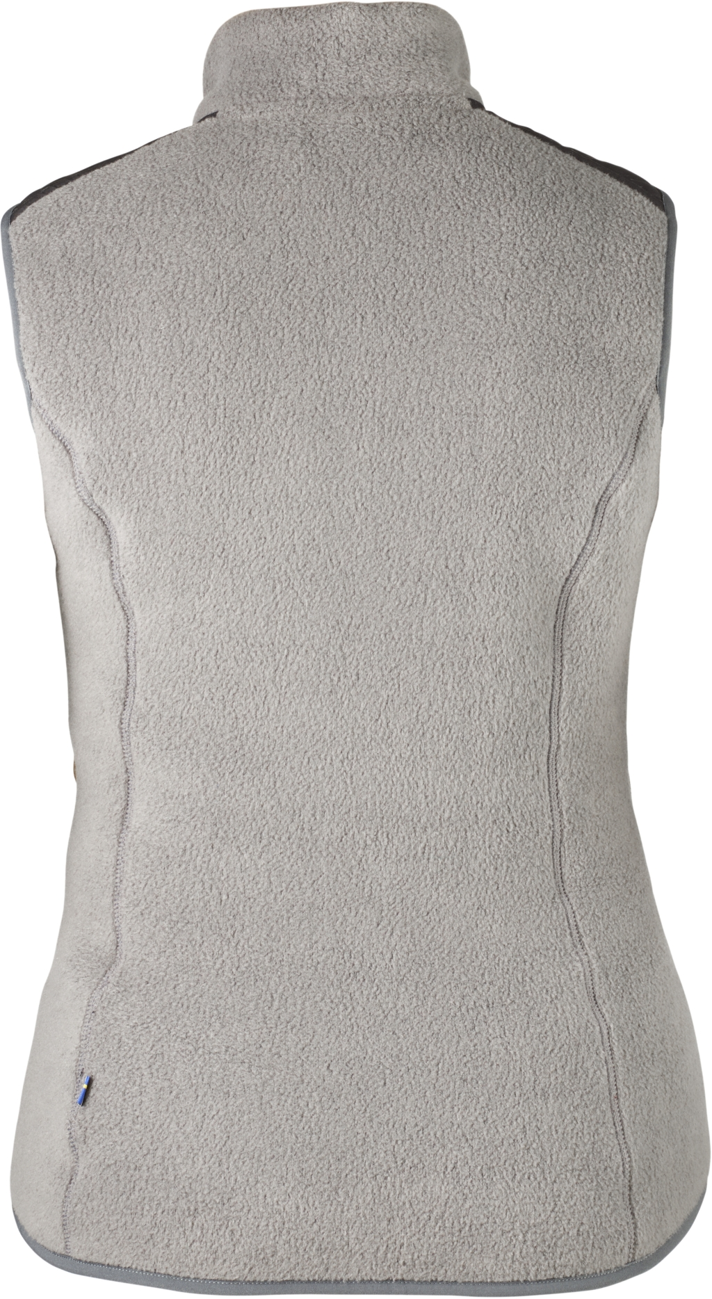 FjallRaven Singi Fleece Vest W Grey-30