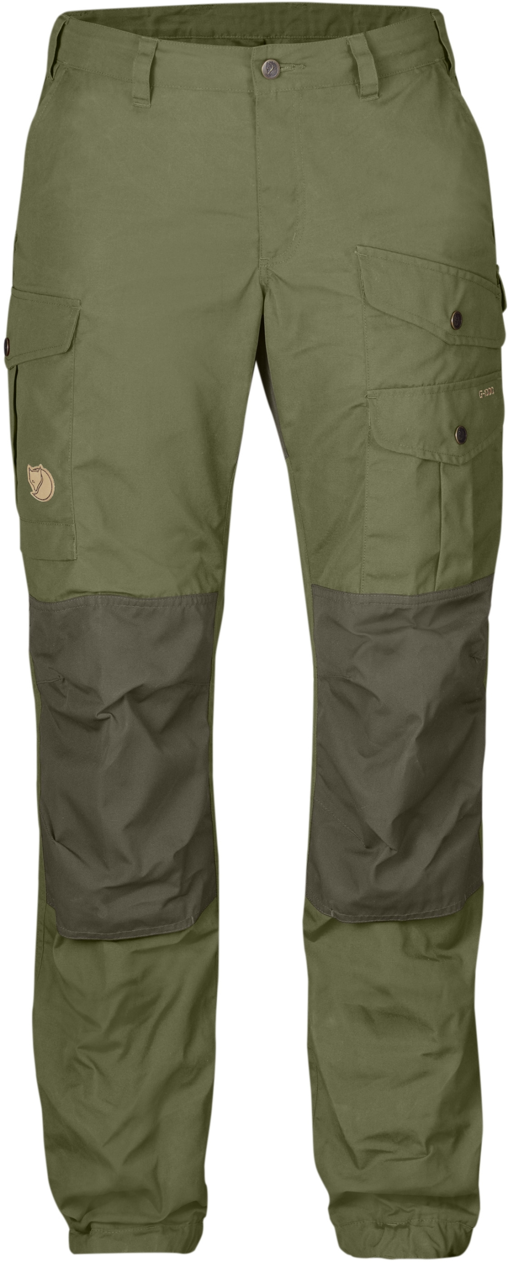 FjallRaven Vidda Pro W. Regular Green-30