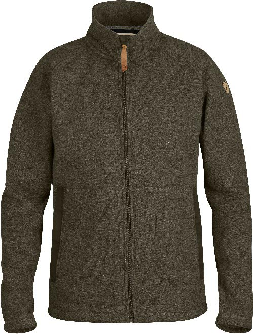 FjallRaven Fleece No. 26 Tarmac-30