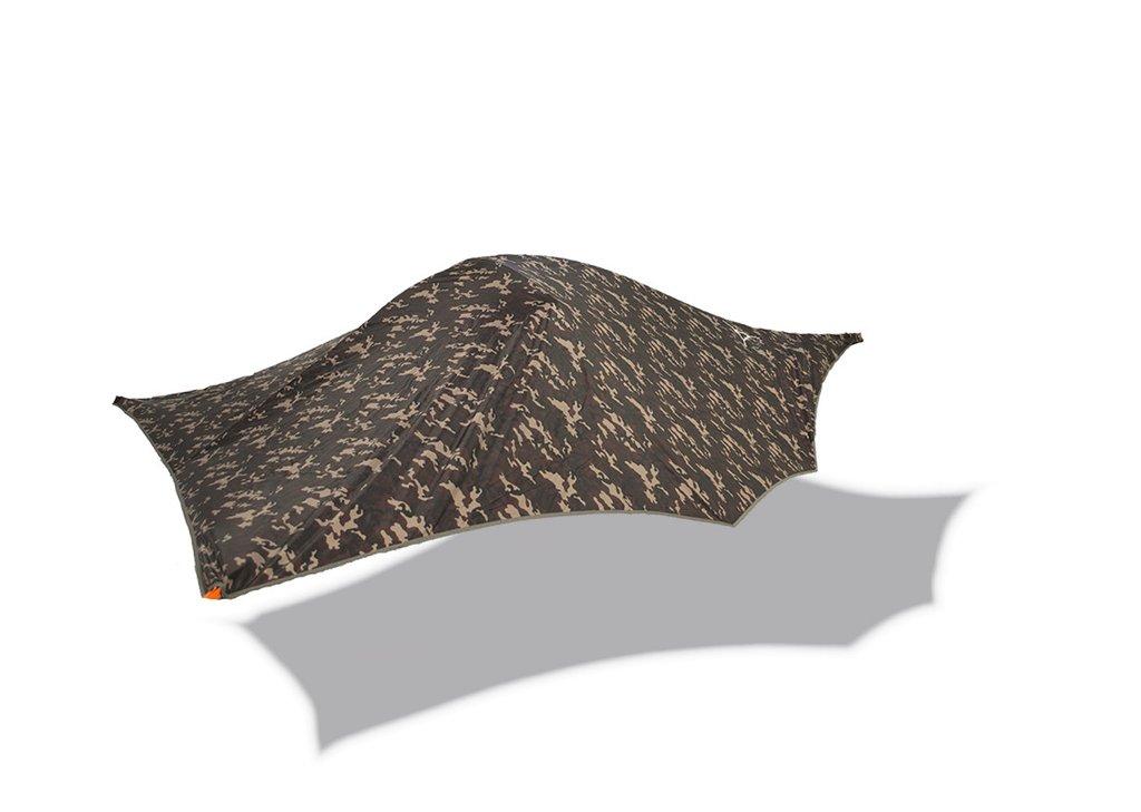 Tentsile Flite + Camouflage-30