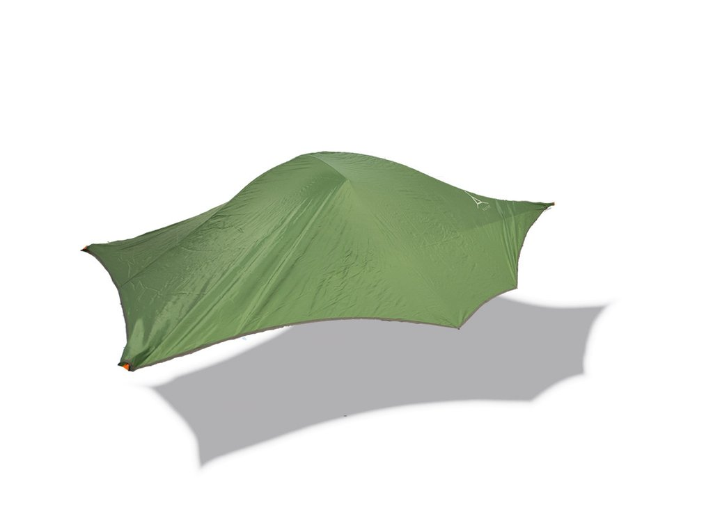 Tentsile Flite + Forest green-3