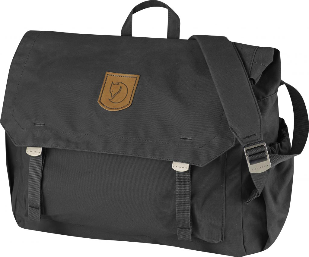 FjallRaven Foldsack No. 2 Dark Grey-30