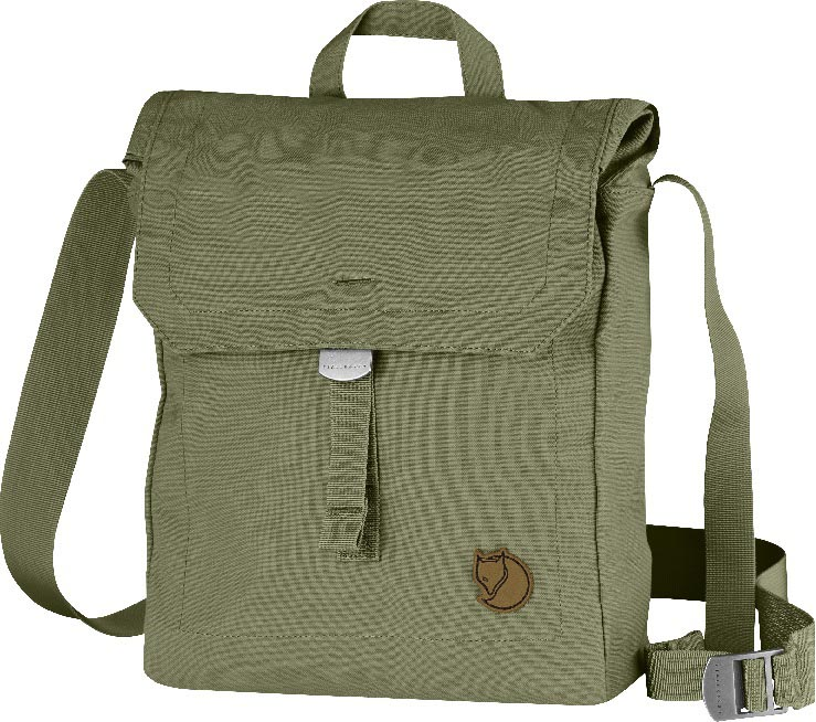 FjallRaven Foldsack No. 3 Green-30