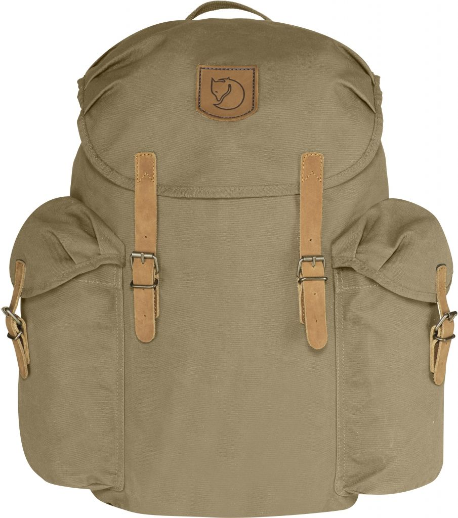 FjallRaven Övik Backpack 20L Sand-30
