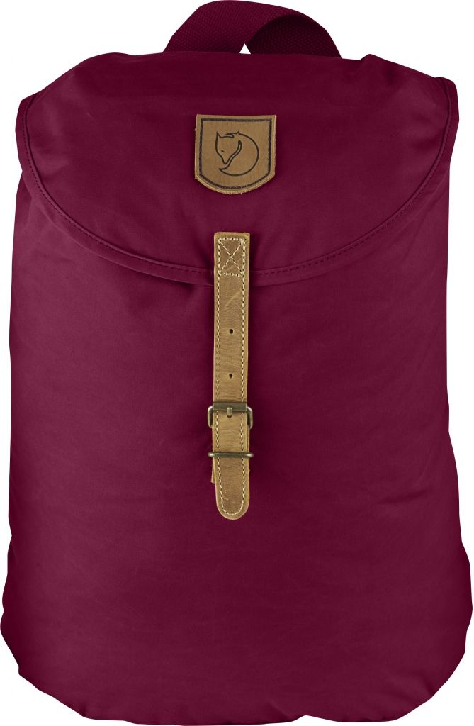 FjallRaven Greenland Backpack Small Plum-30