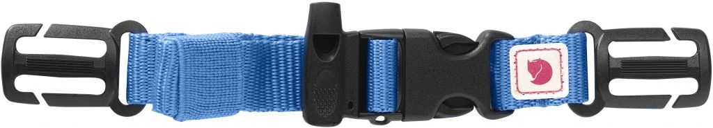 FjallRaven Chest Strap UN Blue-30
