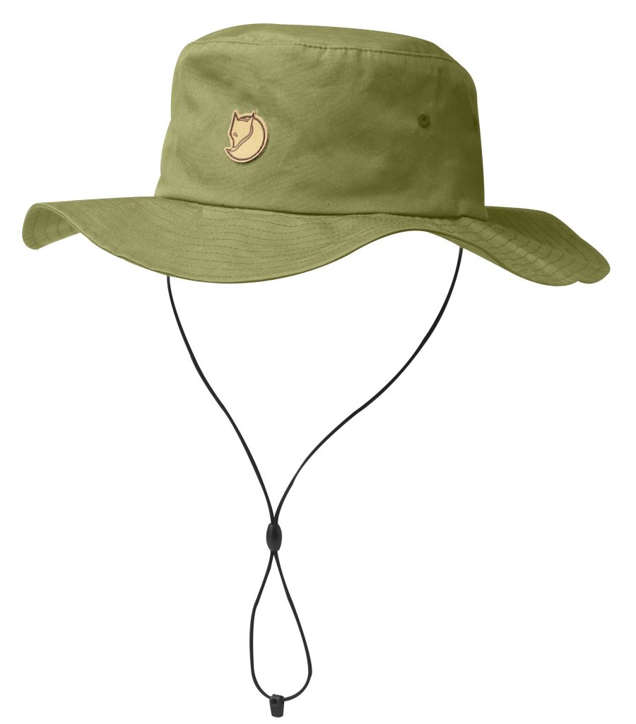 FjallRaven Hatfield Hat Meadow Green-30